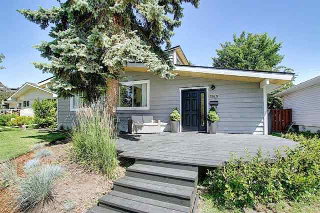 Varsity real estate 3940 VINCENT Place NW in Varsity Calgary
