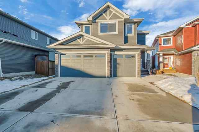 NONE real estate 1465 Aldrich Place in NONE Carstairs