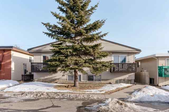 Forest Lawn real estate 1818 40 Street SE in Forest Lawn Calgary