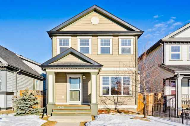 742 EVERRIDGE  Drive SW in Evergreen Calgary MLS® #A1061087
