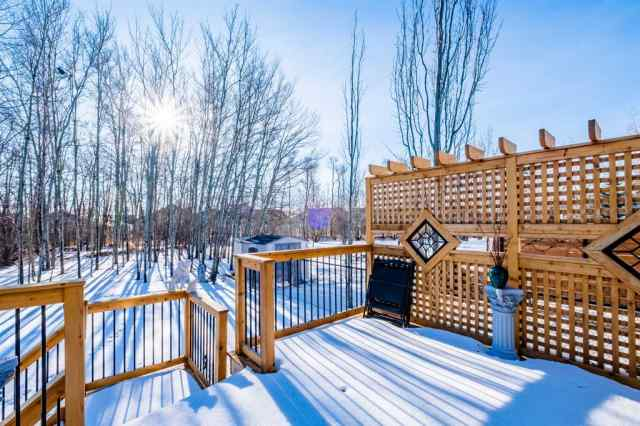 11 Aspen  Circle in Aspen Creek Strathmore MLS® #A1061108