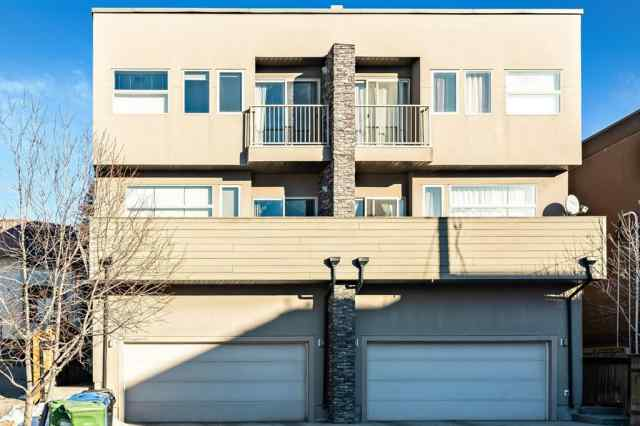 1718 35 Avenue SW in  Calgary MLS® #A1061118
