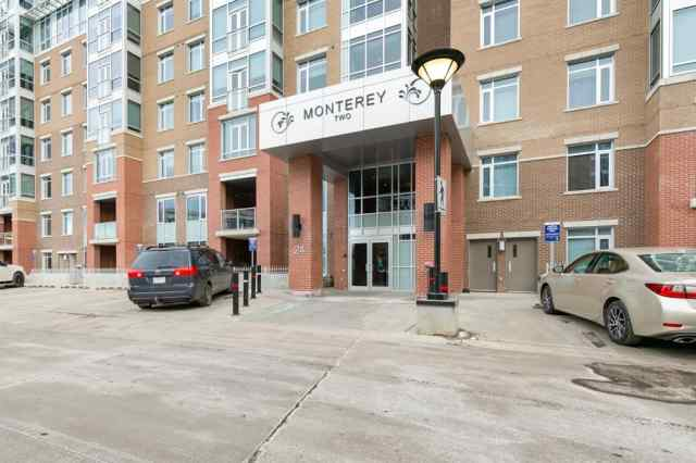 107, 24 Varsity Estates Circle NW in Varsity Calgary MLS® #A1061120