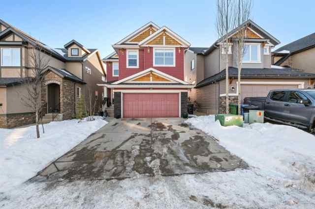 Aspen Woods real estate 133 Aspen Hills Way SW in Aspen Woods Calgary