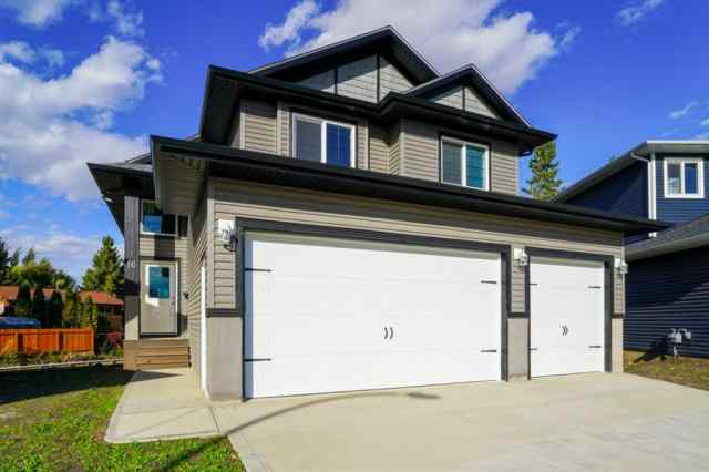 16 Gunn Close  in Glendale Park Estates Red Deer MLS® #A1061134