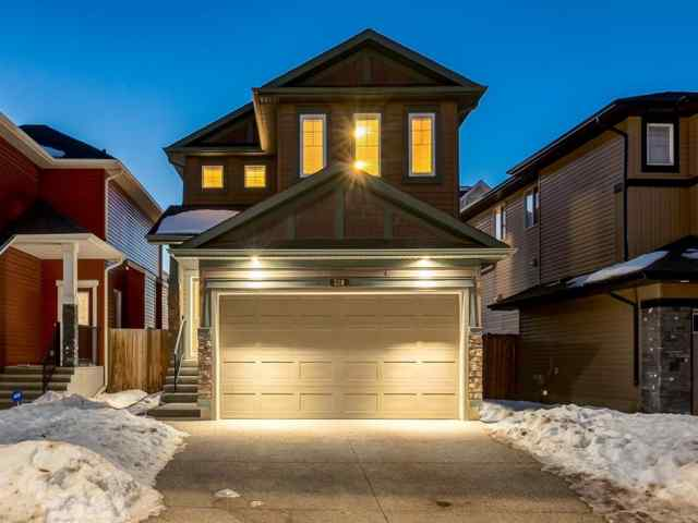 328 SILVERADO PLAINS Circle SW in  Calgary MLS® #A1061140