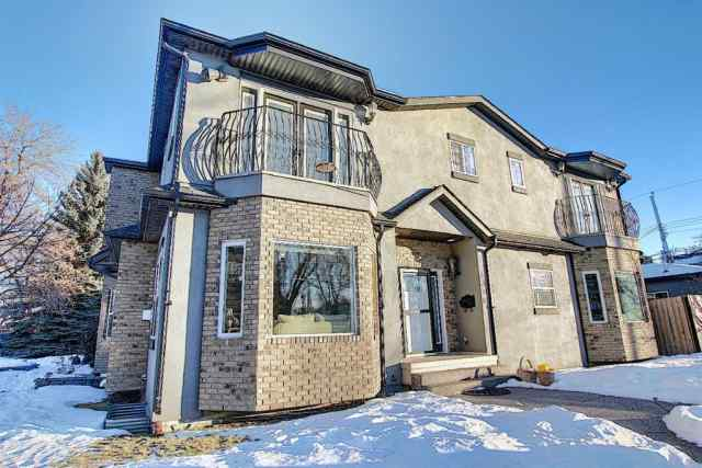 3098 5 Street NW in Mount Pleasant Calgary MLS® #A1061163