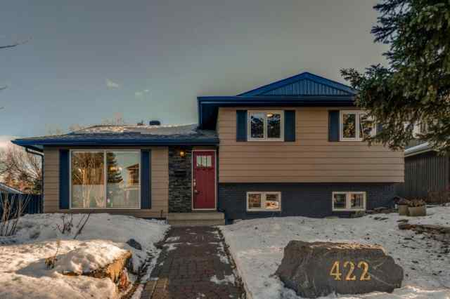 422 Oakhill Place SW in  Calgary MLS® #A1061184