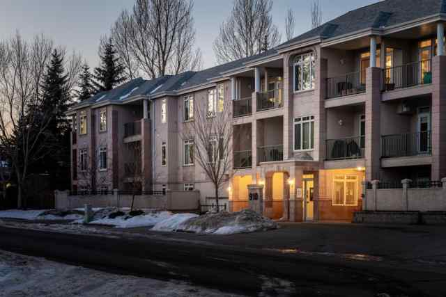 310, 910 70 Avenue SW in  Calgary MLS® #A1061189