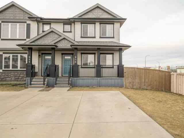 646 Silkstone  Point in Copperwood Lethbridge MLS® #A1061192
