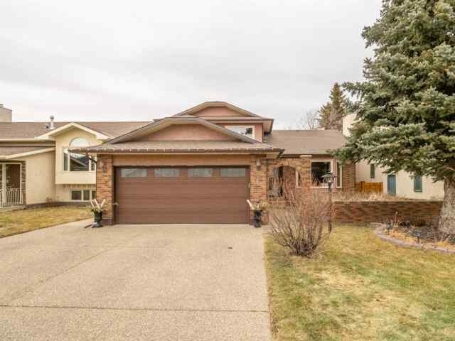 79 Edgewood  Boulevard W in Ridgewood Lethbridge MLS® #A1061194