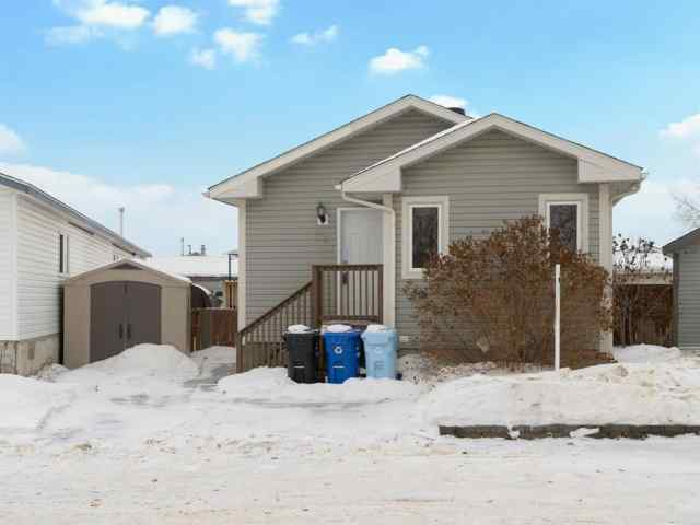 Beacon Hill real estate 156  Grecian Place in Beacon Hill Fort McMurray