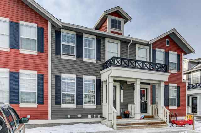 Williamstown real estate 4104, 1001 8 Street NW in Williamstown Airdrie