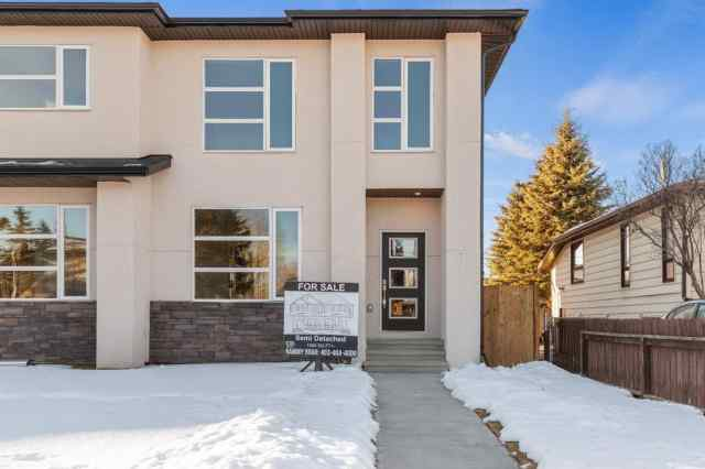 Bowness real estate 4647 84 Street NW in Bowness Calgary