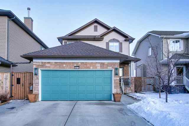 1072 Channelside Way SW in Canals Airdrie MLS® #A1061273