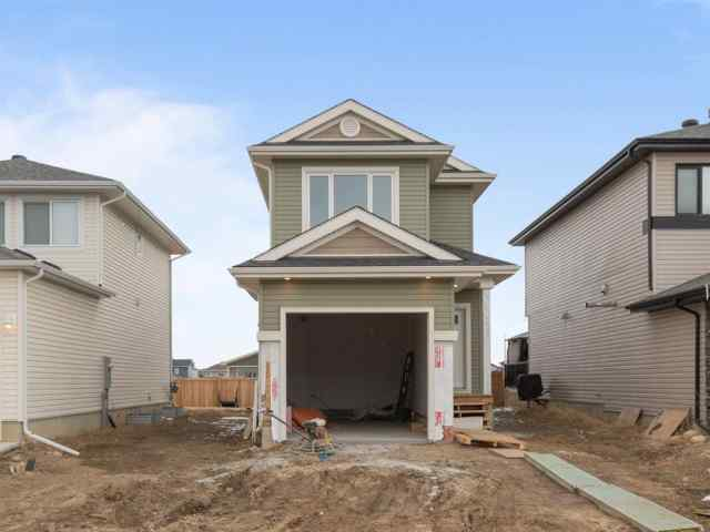 236 Athabasca  Avenue in Abasand Fort McMurray MLS® #A1061278