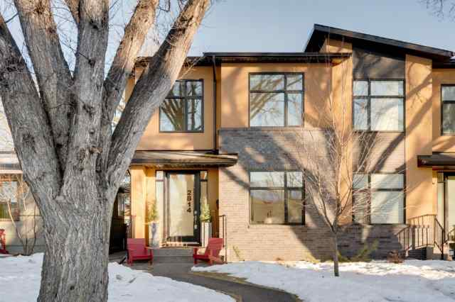 2814 26 Street SW in Killarney/Glengarry Calgary MLS® #A1061302