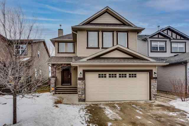 2324 Sagewood Heights SW in Sagewood Airdrie