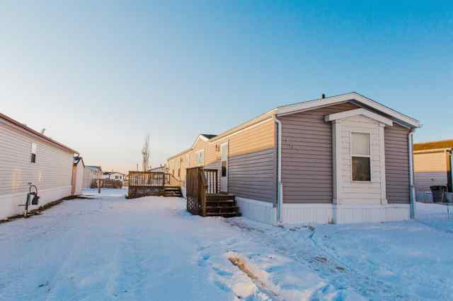 163 pickle Crossing  in MH - Silver Pointe Rural Grande Prairie No. 1, County of MLS® #A1061347