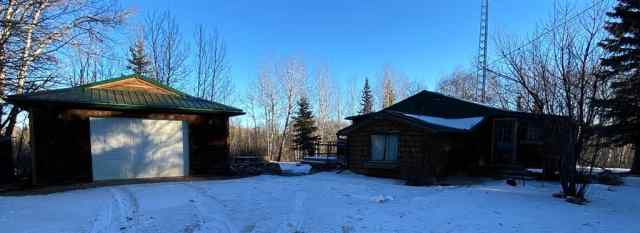 N/A real estate 103068 TWP RD 722  in N/A Beaverlodge