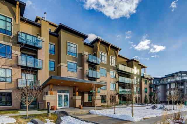 306, 145 Burma Star Road SW in  Calgary MLS® #A1061358