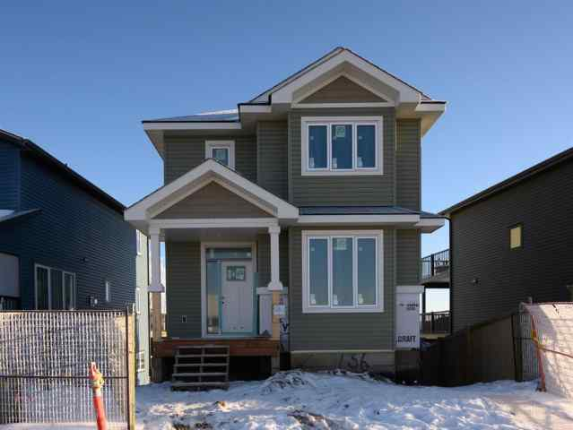 736 Athabasca  Avenue in Abasand Fort McMurray MLS® #A1061363