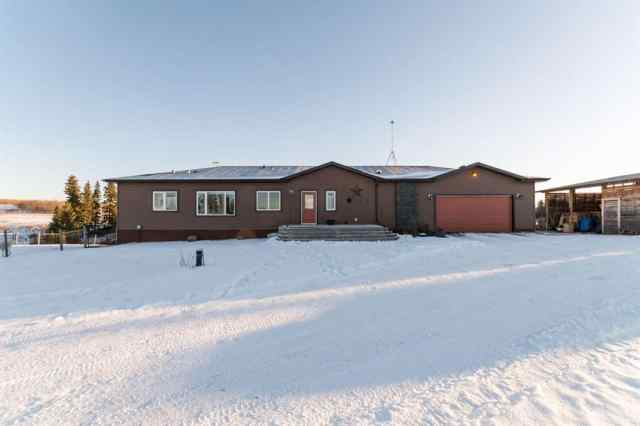 23317 Hwy 11   in NONE Rural Lacombe County MLS® #A1061370