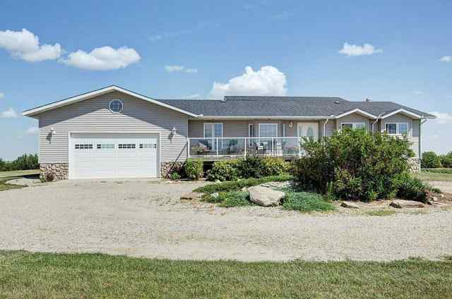 251073 Township Road 232 Township  in NONE Rural Wheatland County MLS® #A1061375