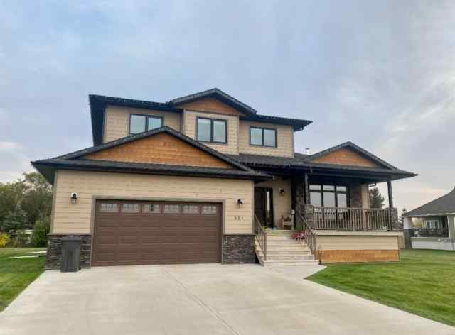 521 9 Avenue in NONE Bassano MLS® #A1061424