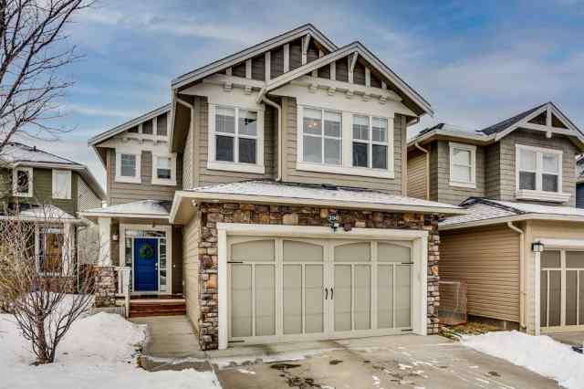 250 Williamstown Green NW in Williamstown Airdrie MLS® #A1061431