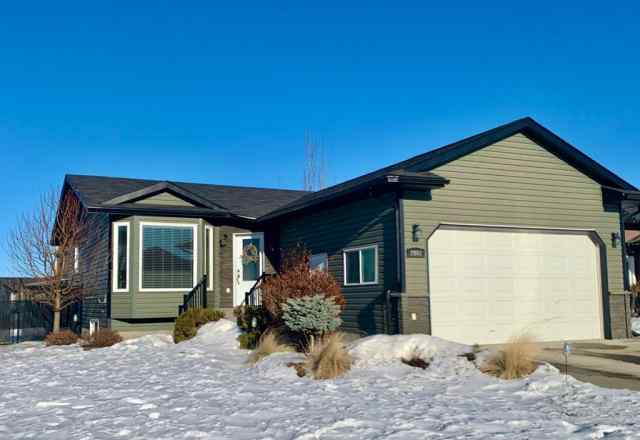 2902 8A Avenue  in Wainwright Wainwright MLS® #A1061436