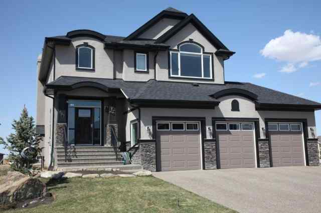 661  Muirfield Crescent  in Lakes of Muirfield Lyalta MLS® #A1061463