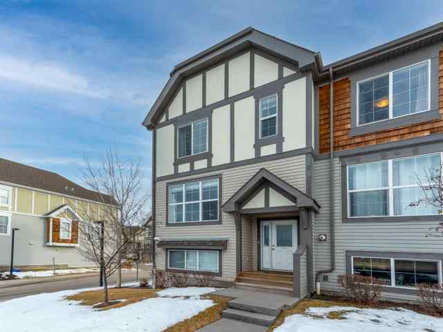 144, 130 New Brighton Way SE in  Calgary MLS® #A1061476