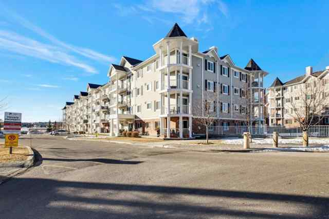 Unit-3214-10 Country Village Park NE in Country Hills Village Calgary MLS® #A1061495