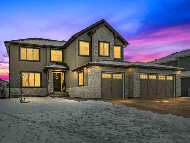 74 SILVERADO RANCH Way SW in  Calgary MLS® #A1061502