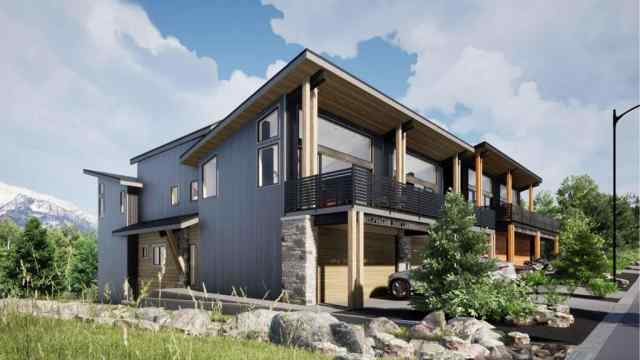 1088 Lawrence Grassi Ridge  in Quarry Pines Canmore MLS® #A1061510