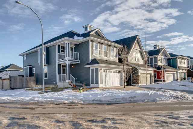 239 AUBURN SPRINGS Close SE in Auburn Bay Calgary MLS® #A1061527