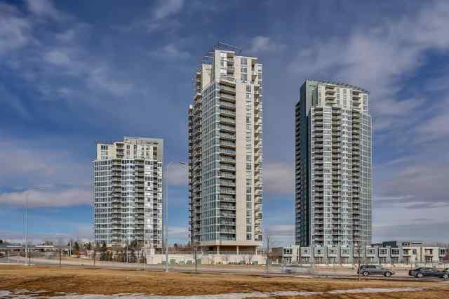 807, 77 SPRUCE Place SW in Spruce Cliff Calgary MLS® #A1061552