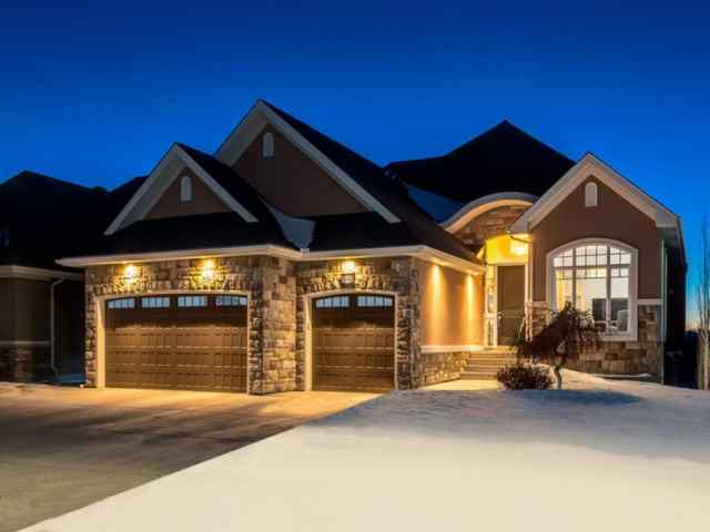 81 ROCKCLIFF Heights NW in Rocky Ridge Calgary MLS® #A1061567