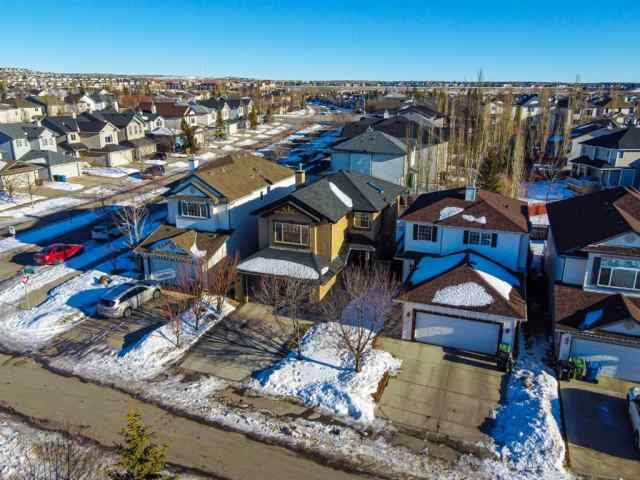 132 TUSCANY MEADOWS Common NW in Tuscany Calgary MLS® #A1061598