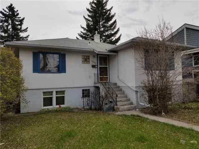 2633 1 Avenue NW in West Hillhurst Calgary MLS® #A1061628