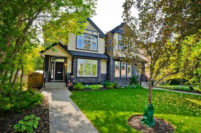 527 52 Avenue SW in Windsor Park Calgary