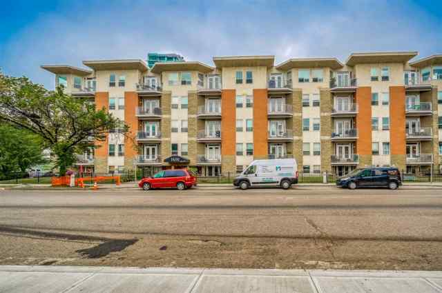 Beltline real estate 313, 1410 2 Street SW in Beltline Calgary