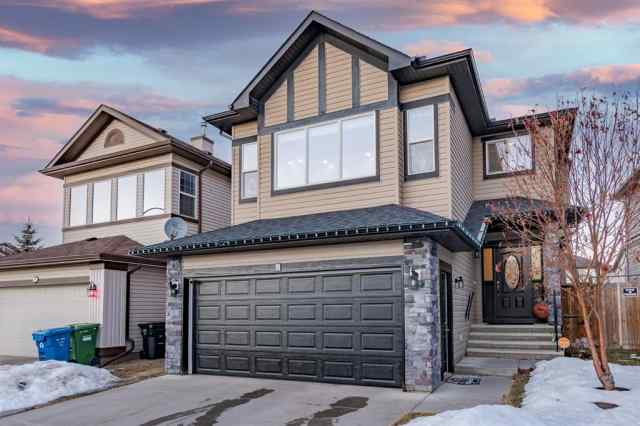 Cranston real estate 8 Cranwell  SE in Cranston Calgary