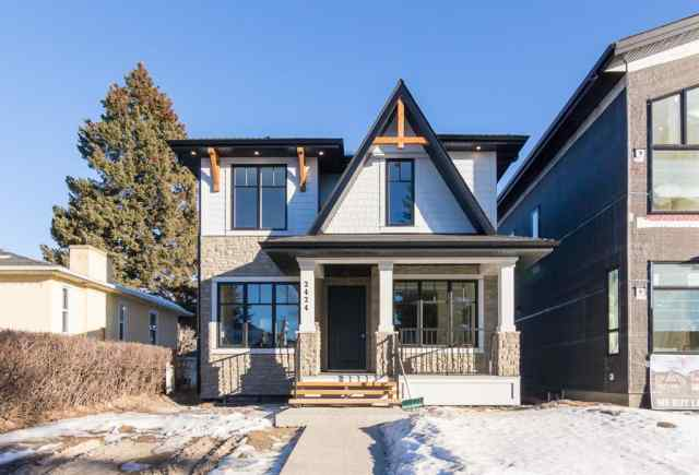 Killarney/Glengarry real estate 2424 35 Street SW in Killarney/Glengarry Calgary