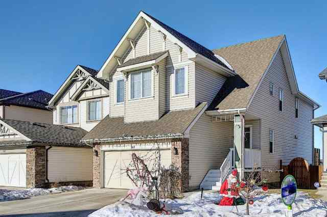 161 BRIGHTONWOODS  SE in  Calgary MLS® #A1061772