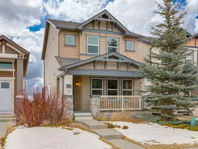 10 SAGE HILL Green NW in Sage Hill Calgary MLS® #A1061808