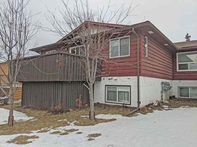 Downtown High River real estate 1, 50 8 Avenue SE in Downtown High River High River