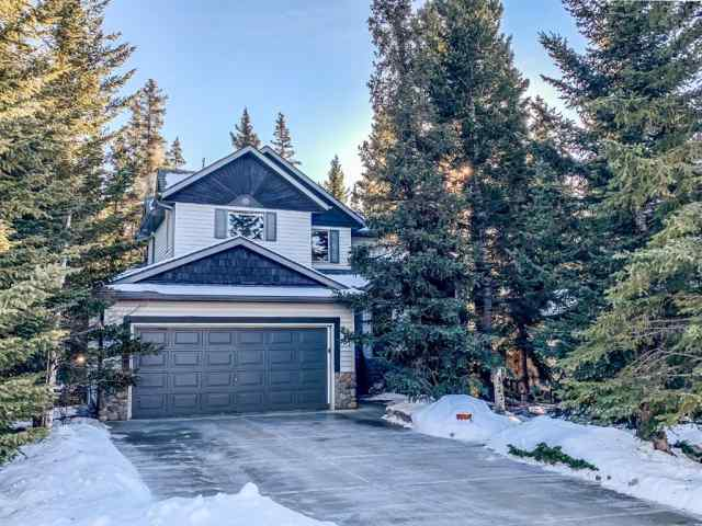 322 Lady Macdonald Crescent  in Avens/Canyon Close Canmore MLS® #A1061832