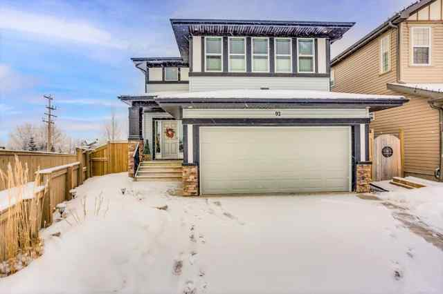 92 Reunion Close NW in Reunion Airdrie MLS® #A1061841